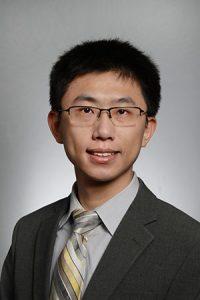 Guopeng (Kevin) Cheng,