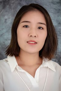 Zhaoyue Gao