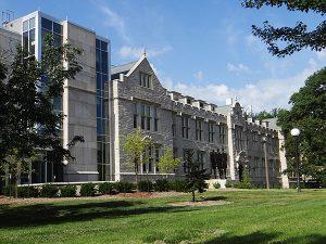 Gwynn Hall