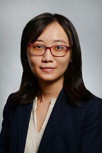 Zheying (Anthea) Yao