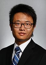 Weipeng Wu